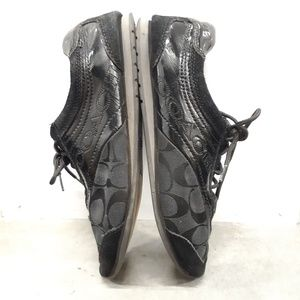 Coach Womens Sneakers Size 8